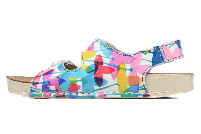 Sandales et nu-pieds Art A437 I Play Multicolore vue face