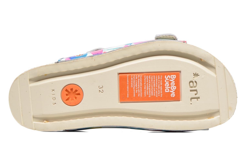Sandales et nu-pieds Art A437 I Play Multicolore vue haut