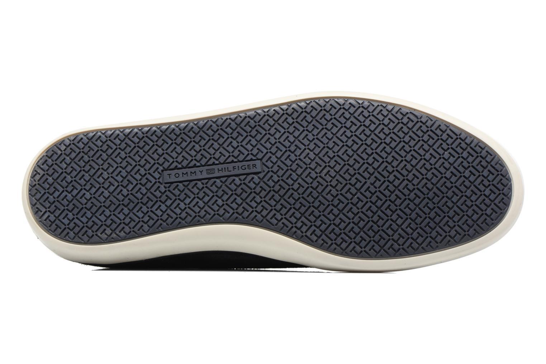 Chaussures à lacets Tommy Hilfiger George 1B Bleu vue haut