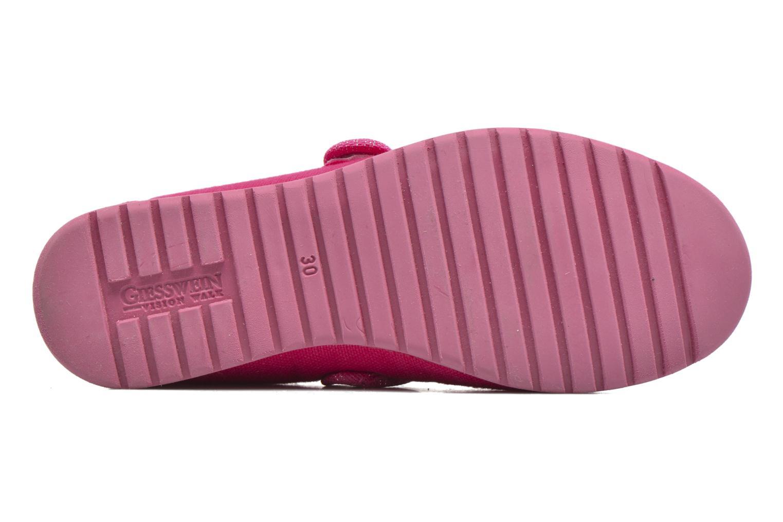 Hjemmesko Giesswein Liebsted Pink se foroven