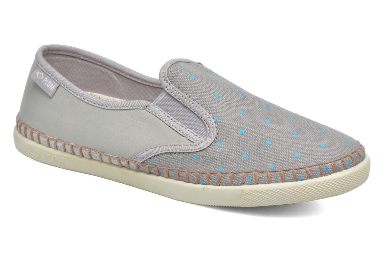 Grandes descuentos últimos zapatos P-L-D-M By Palladium Bora Print Cash (Gris) - Deportivas Descuento