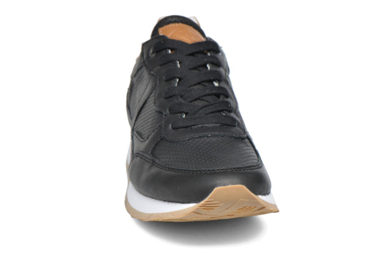 Baskets P-L-D-M By Palladium Segundo Vac W Noir vue portées chaussures