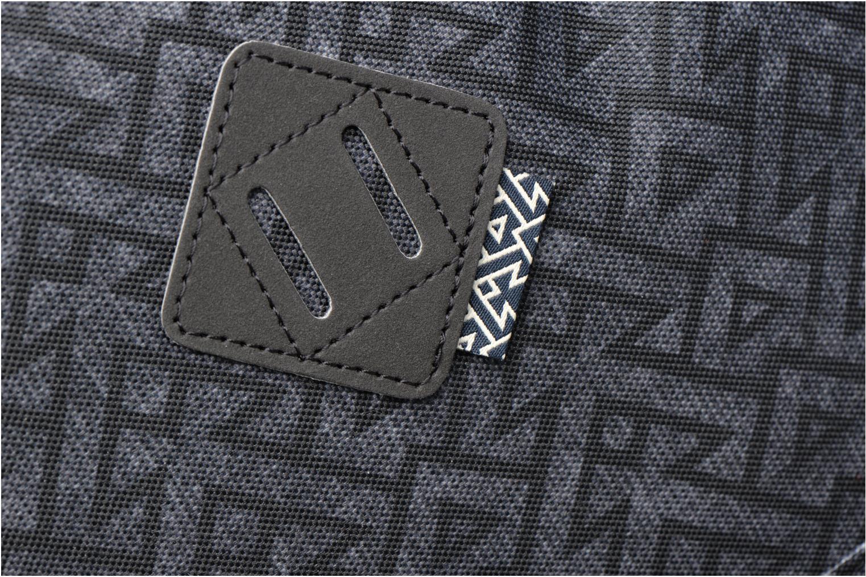 Sacs à dos Dakine Detail 27L Gris vue gauche