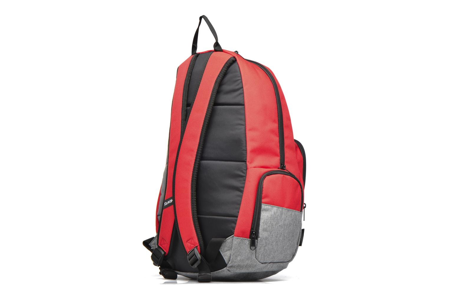 Atlas 25L Red