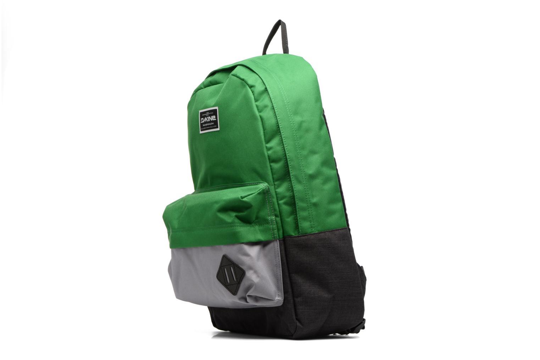 Rucksäcke Dakine 365 Pack 21L grün schuhe getragen