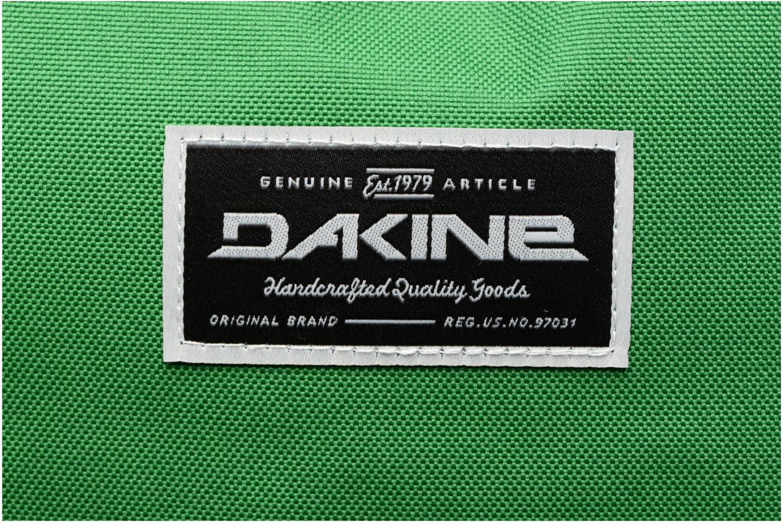 Rucksäcke Dakine 365 Pack 21L grün ansicht von links