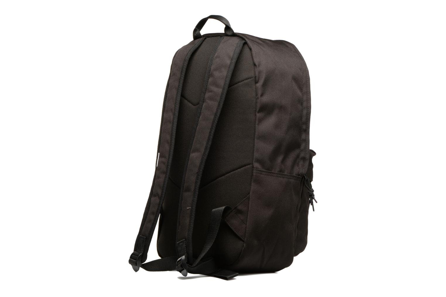 EDC poly Backpack M Black