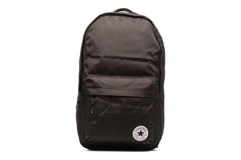 EDC poly Backpack M Black