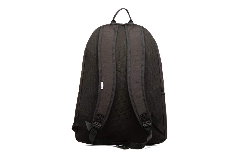 Sacs à dos Converse Poly Original Backpack L Noir vue face
