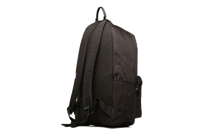 Sacs à dos Converse Poly Original Backpack L Noir vue droite