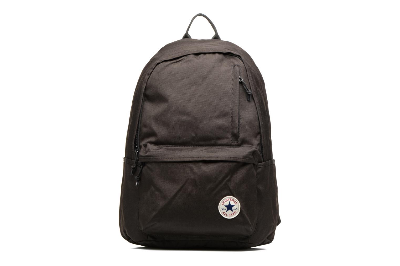 Sacs à dos Converse Poly Original Backpack L Noir vue détail/paire