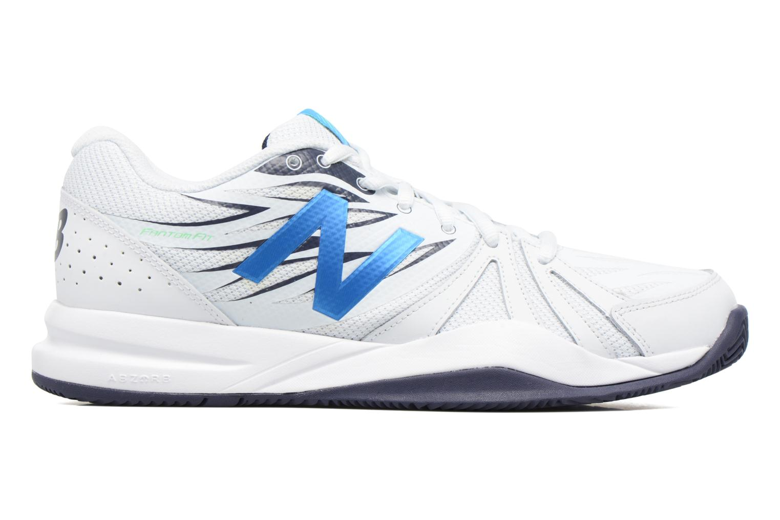 Sport shoes New Balance MC786 White back view
