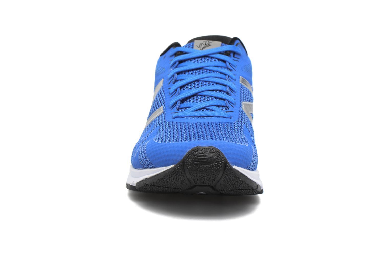 Chaussures de sport New Balance MURGE Bleu vue portées chaussures