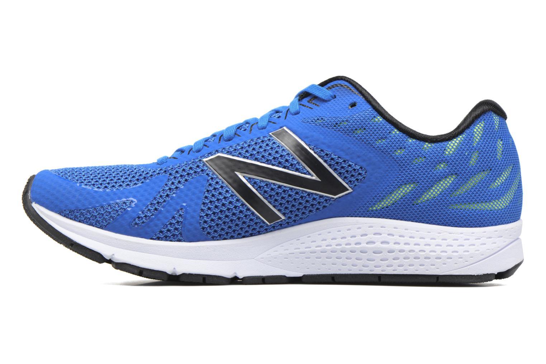 Chaussures de sport New Balance MURGE Bleu vue face