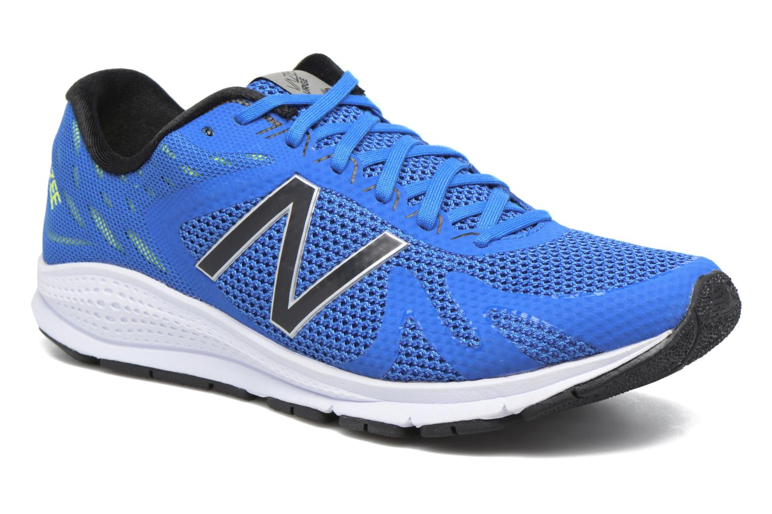 Sport shoes New Balance MURGE Blue detailed view/ Pair view