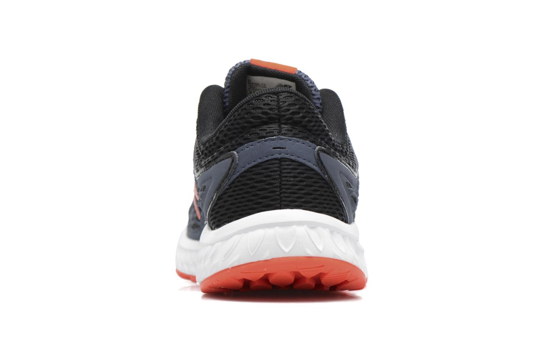 Chaussures de sport New Balance M420 Gris vue droite