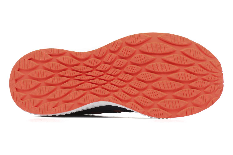 Chaussures de sport New Balance M420 Gris vue haut