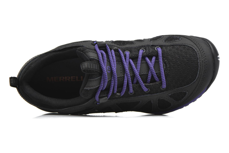 Siren Sport Q2 Gtx Black/Liberty
