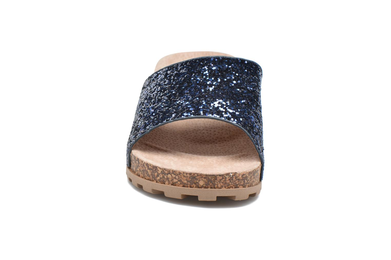 Mules & clogs Refresh Baille Blue model view