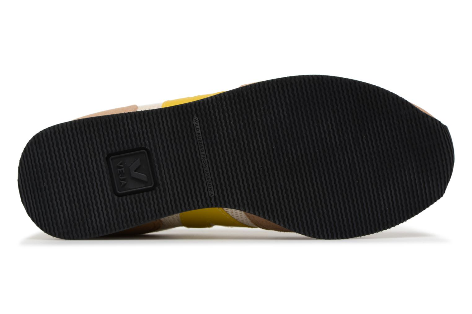Trainers Veja Sdu Yellow view from above