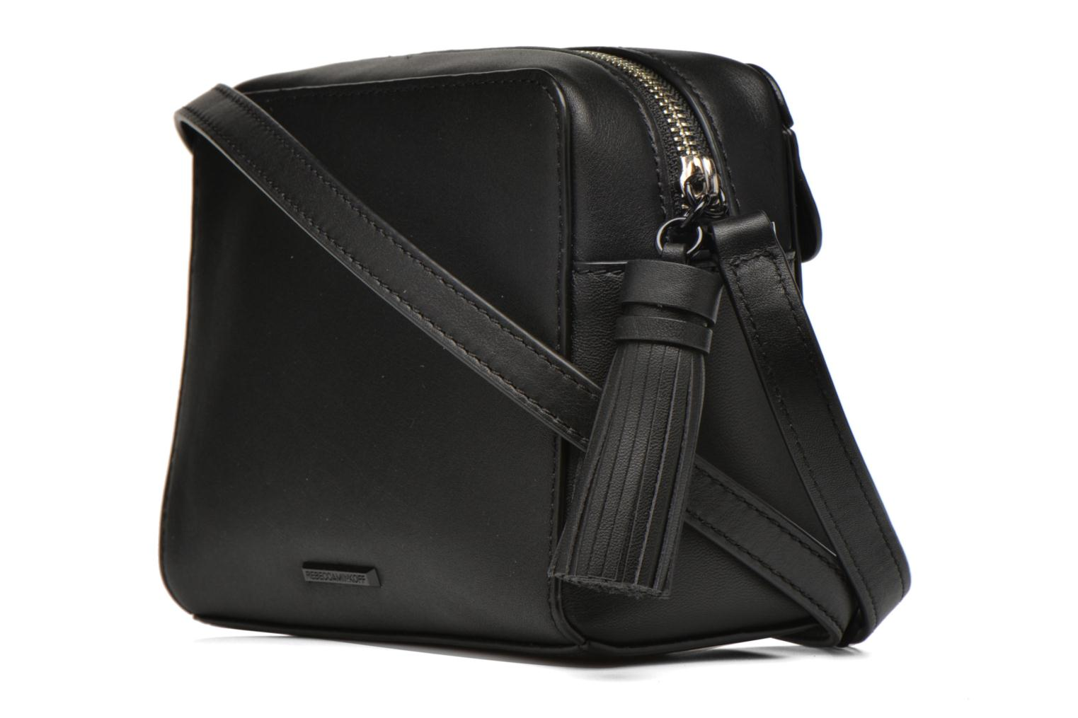 Mab Camera bag Black