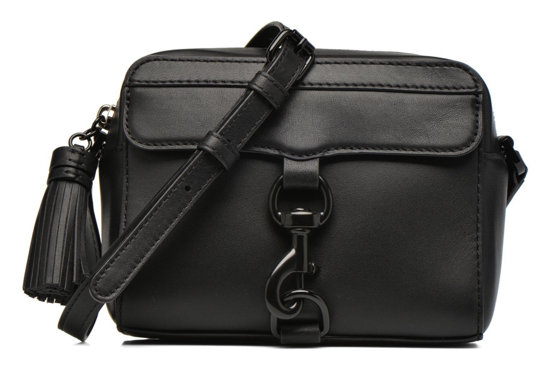 Sacs à main Rebecca Minkoff Mab Camera bag Noir vue détail/paire