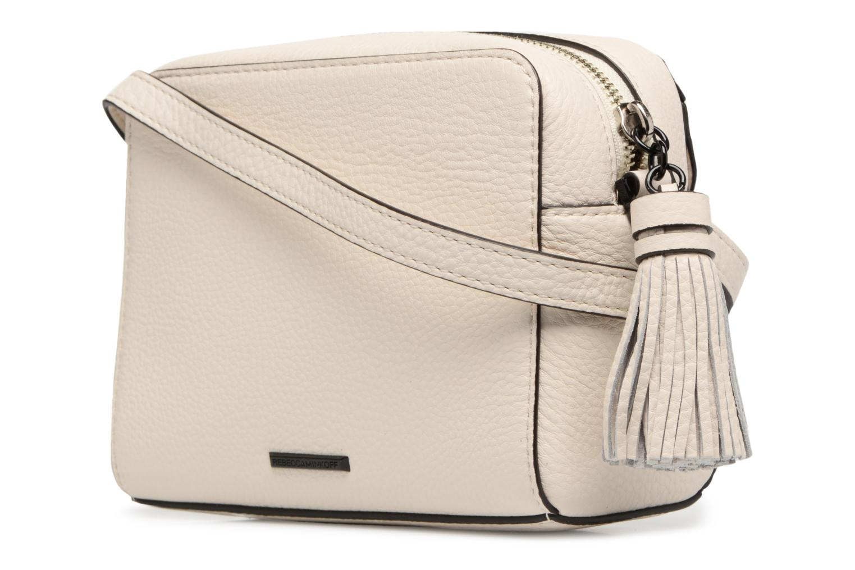 Mab Camera bag Antique white