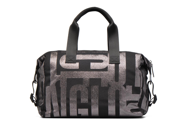 Handtaschen Vivienne Westwood Sheffield Shoulderbag grau ansicht von vorne