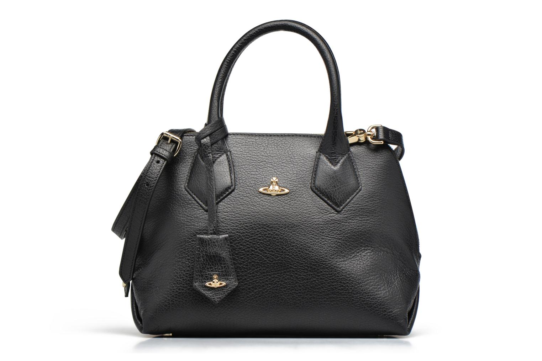 Sacs à main Vivienne Westwood Balmoral small Handbag Noir vue détail/paire