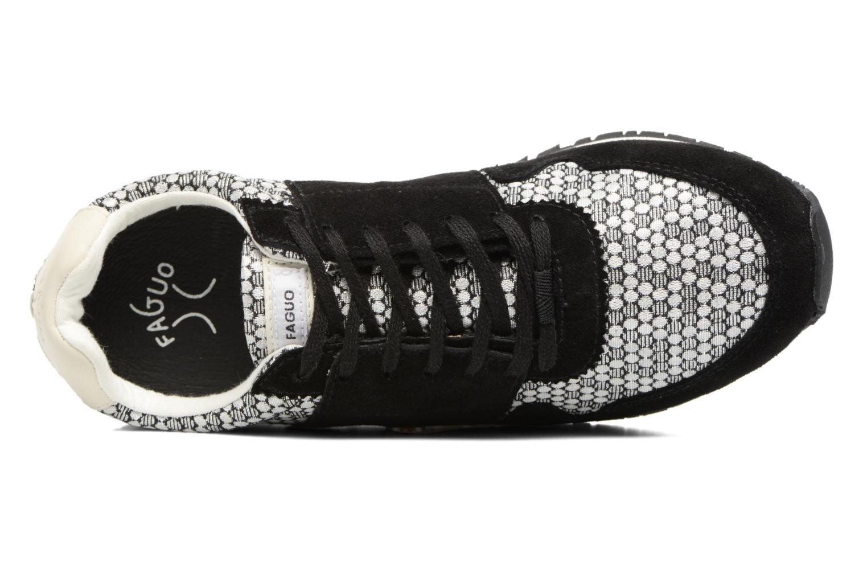 Olive12 Silver black