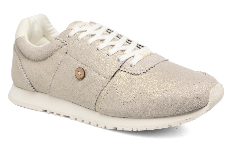 ZapatosFaguo Olive03 (Plateado) - Casual Deportivas   Casual - salvaje 225708