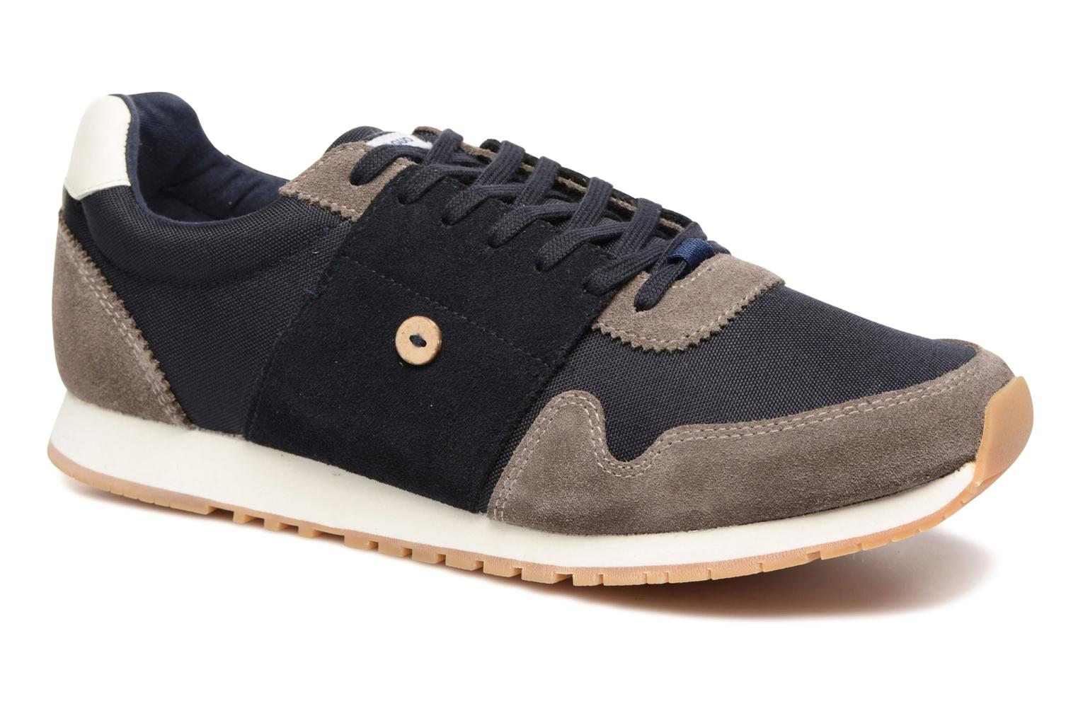 Olive92 Navy Taupe