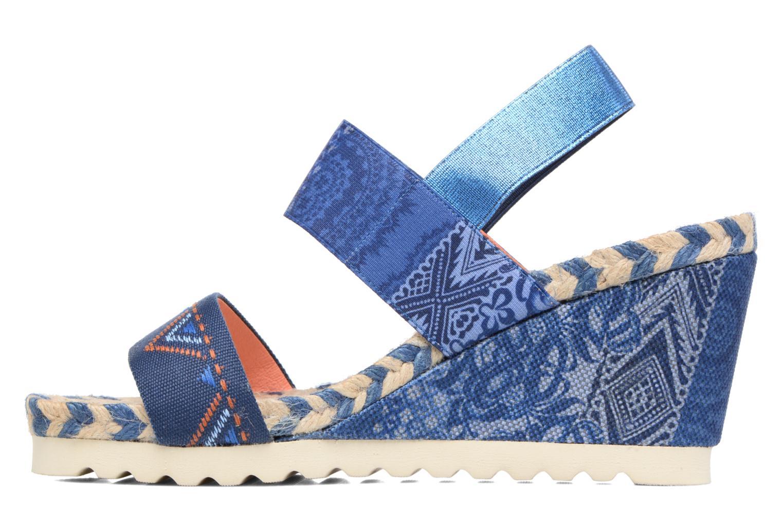 Sandalias Desigual SHOES_IBIZA Multicolor vista de frente