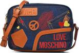 Denim bag Crossbody