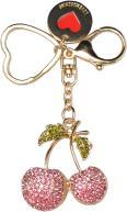 Keyholders Cherries