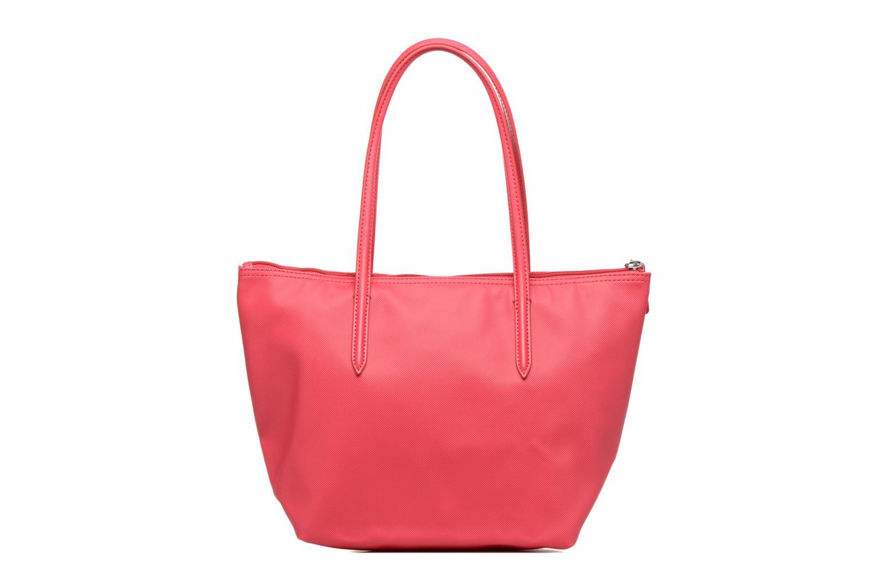 S SHOPPING BAG Virtual Pink