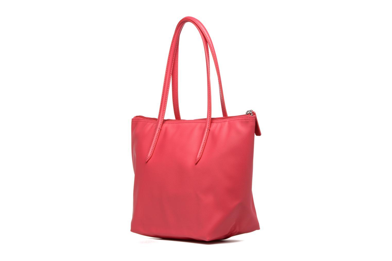 L1212 Shopping bag S Virtual Pink