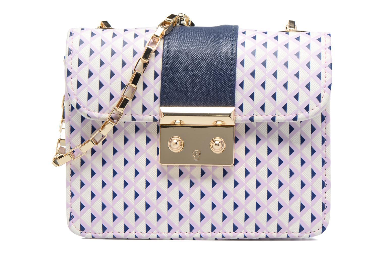 Handtaschen L'Aetelier Caesars ANDY Shoulder bag S blau detaillierte ansicht/modell