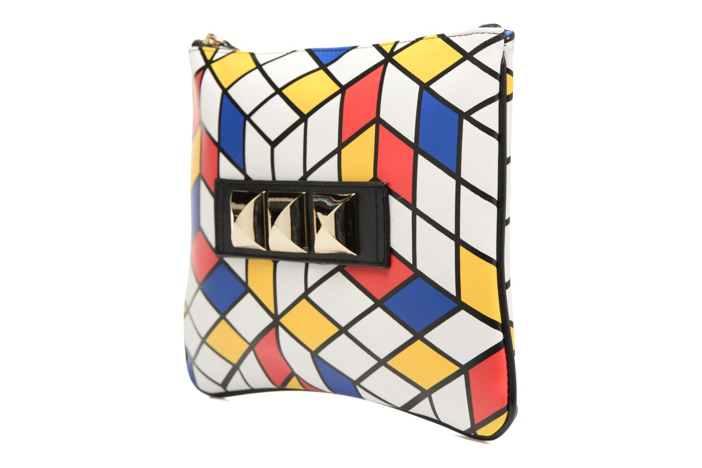HADY Pochette Mondrian
