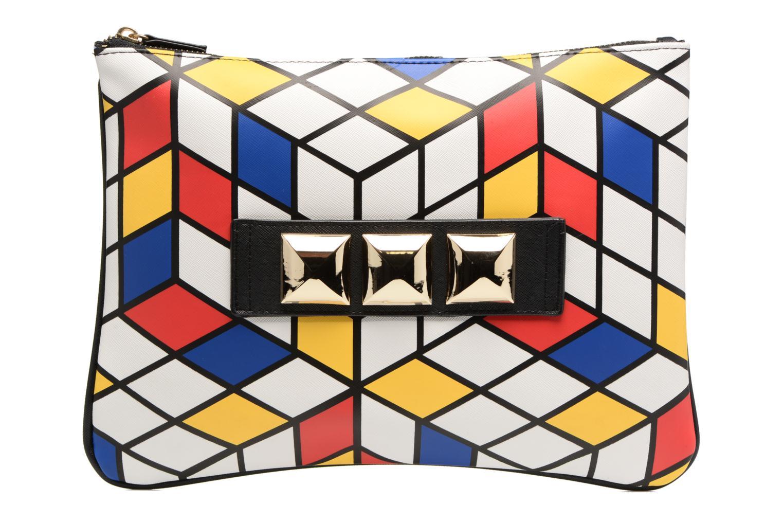 Wallets & cases L'Aetelier Caesars HADY Pochette Multicolor detailed view/ Pair view