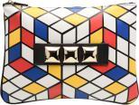 Portemonnaies & Clutches Taschen HADY Pochette