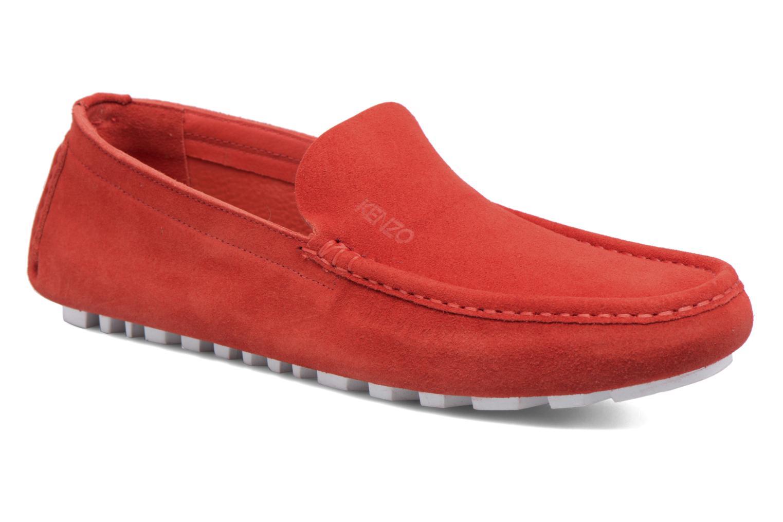 Lane Red