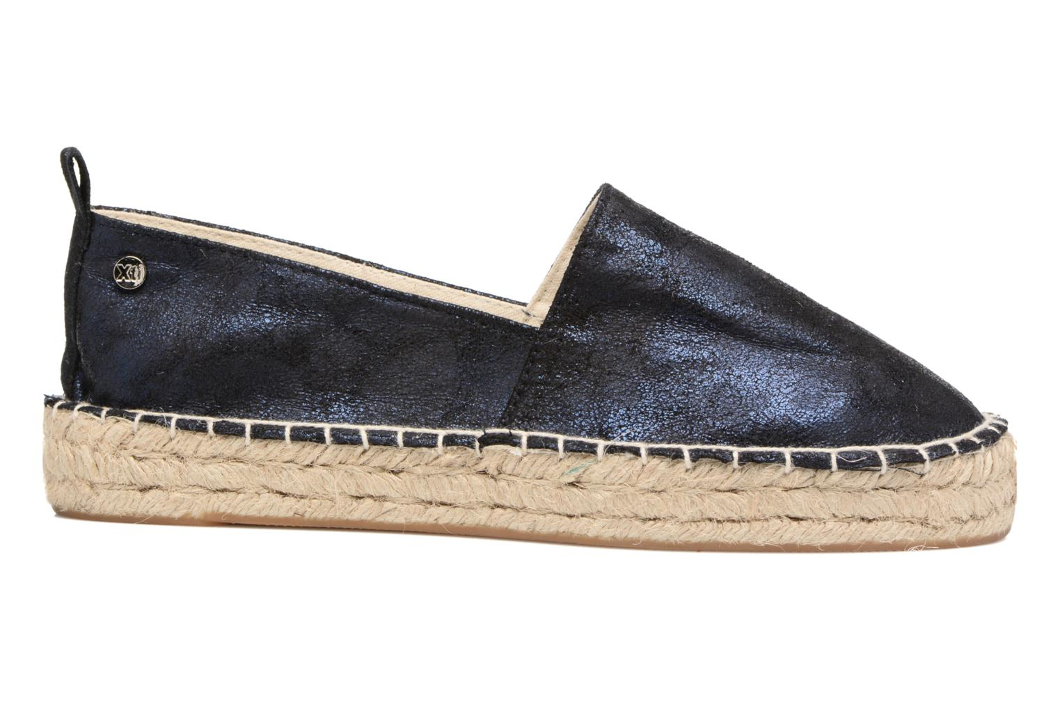 Espadrilles Xti Caz 46946 Blue back view
