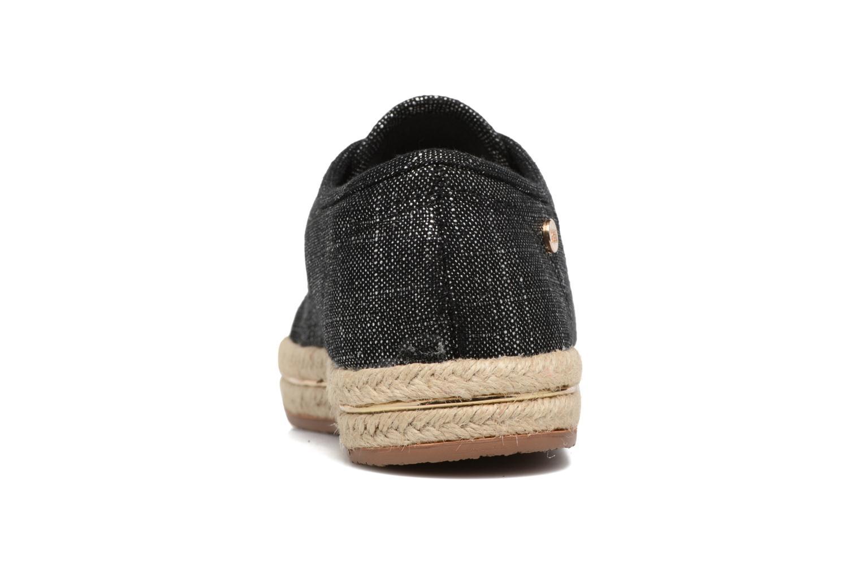 Sneakers Xti Zanzine 46768 Sort Se fra højre