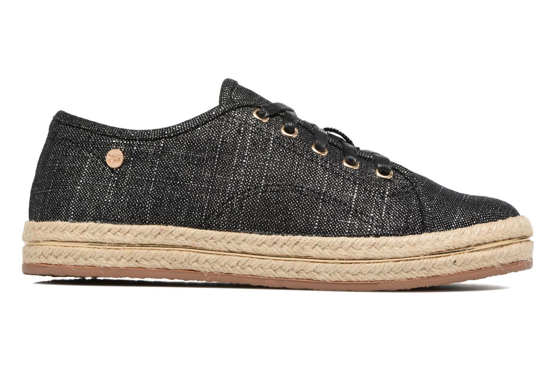 Sneakers Xti Zanzine 46768 Sort se bagfra