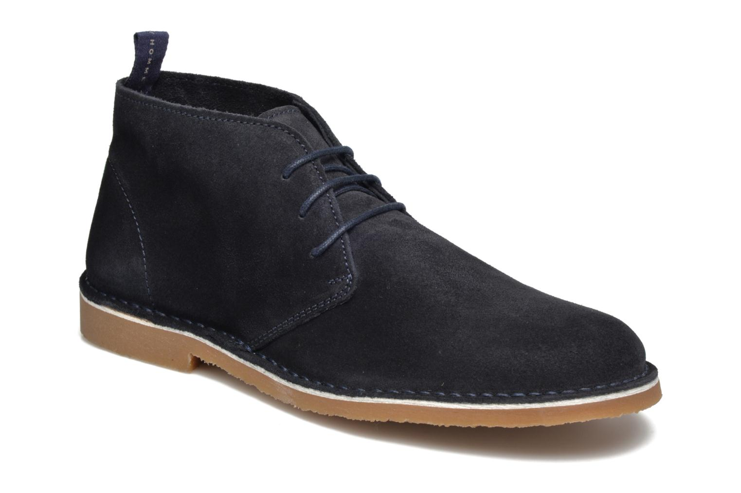 Royce Light Boot 2 Dark Navy