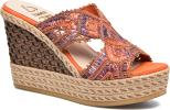 Wedges Dames Rossi