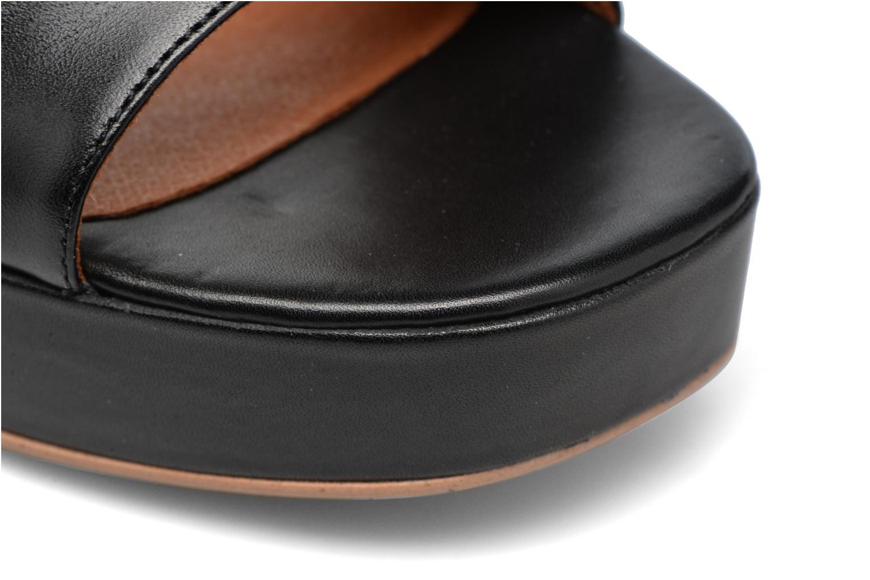 Sandales et nu-pieds Made by SARENZA Tennesse Sister #2 Noir vue gauche