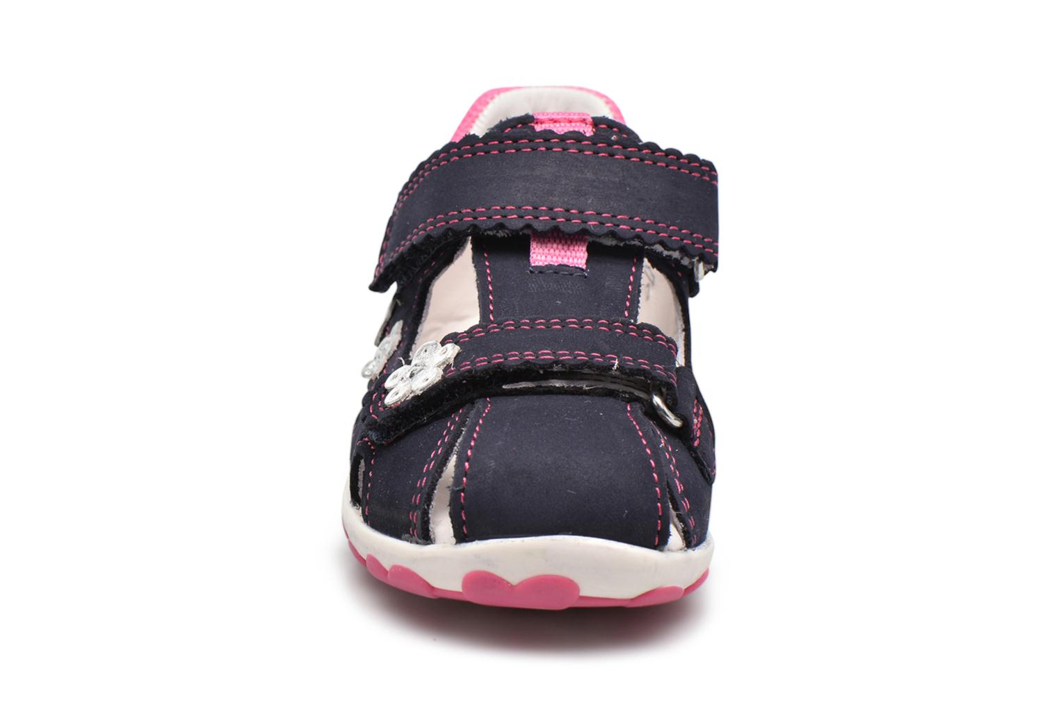 Sandalen Superfit Fanni Blauw model