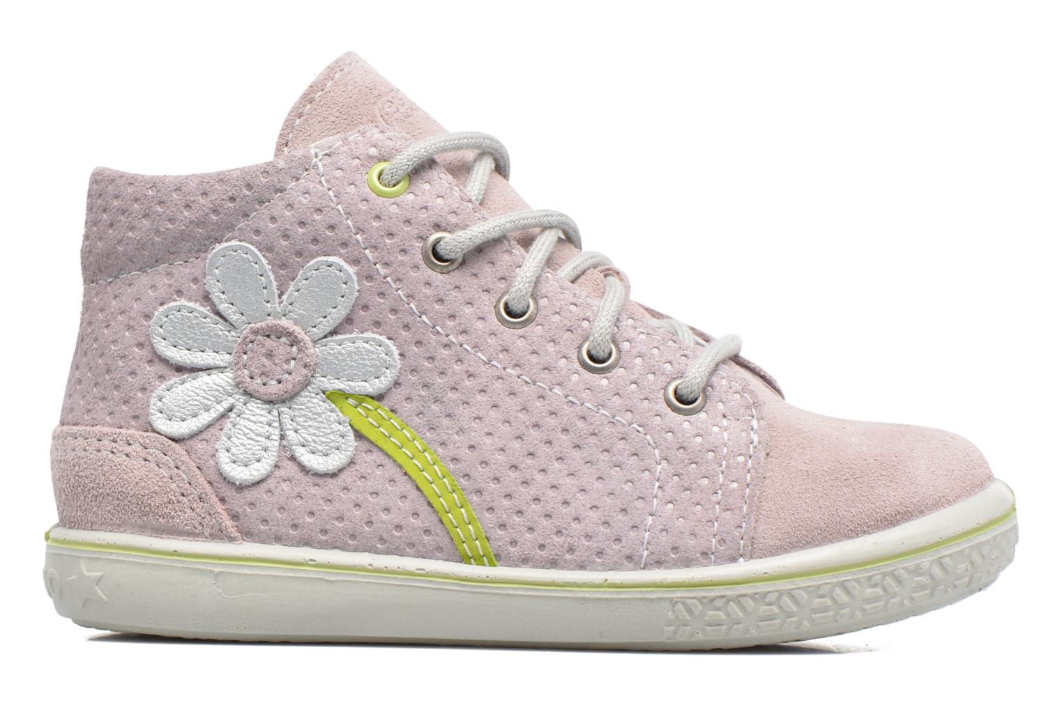 Trainers PEPINO Lissi Pink back view
